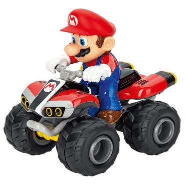 Carrera Rc – 370200996 – Nintendo Mario Karttm 8
