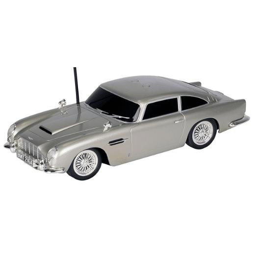 Voiture télécommandée Nikko Aston Martin DB5 de James Bond 007 – Nikko 1962051