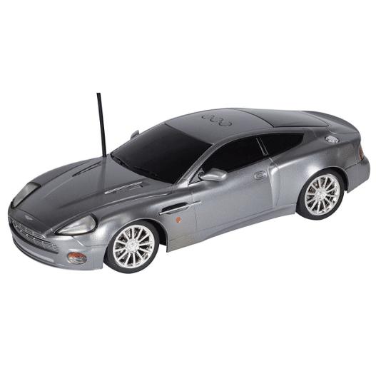 Voiture télécommandée Nikko Aston Martin Vanquish de James Bond 007
