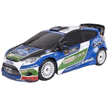 Voiture télécommandée Nikko Evo Proline Ford Fiesta