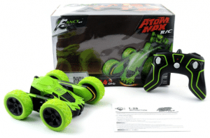 Avis Amicool 2WD Atom Max