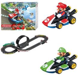 Avis circuit de voiture carrera mario kart