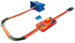 Test circuit de cascade Hotwheels DWW95