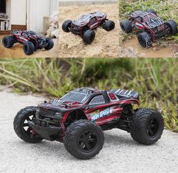 voiture rc maxtronic crawler racing pas chère