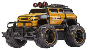 Avis voiture télécommandée Revell Atacama